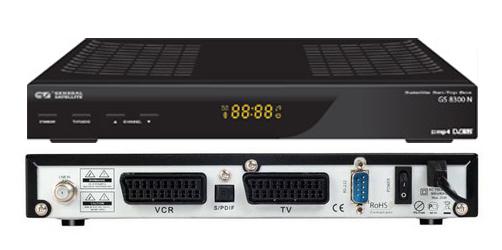 GS-8300n